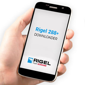 Rigel 288+ Downloader App