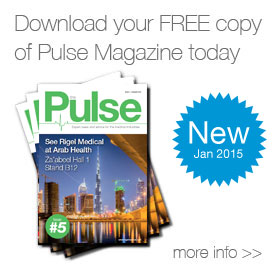 Rigel Medical Pulse Magazine Free Download Image