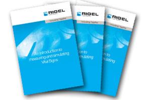 Vital Signs Simulator Rigel UNI-SIM - Simulators - Rigel Medical