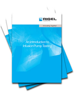 FREE full introduction to infusion pump testing