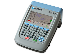 New Rigel 344 Defibrillator
