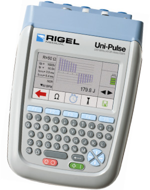 New Testers Head Impressive Arab Health Showing For Rigel Medical