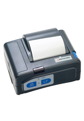 Bluetooth Results Printer