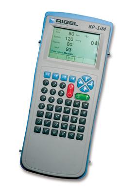 BP-SiM NIBP Simulator