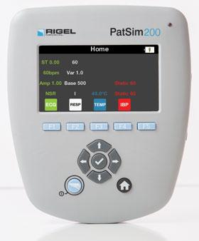 PatSim200 Patient Simulator
