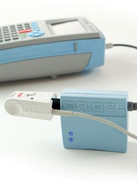PULS-R SpO2 Finger Simulator