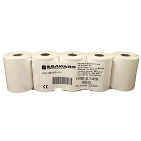 Paper roll x 5