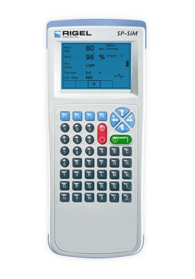 SP-SIM SpO2 Simulator