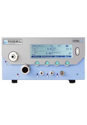Rigel VenTest 800 Series